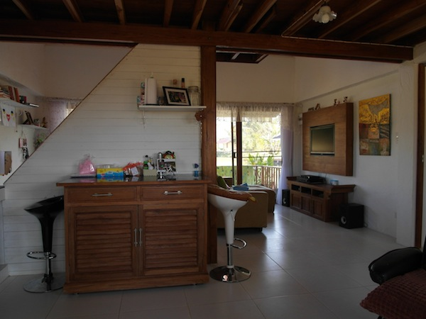 rent in pai