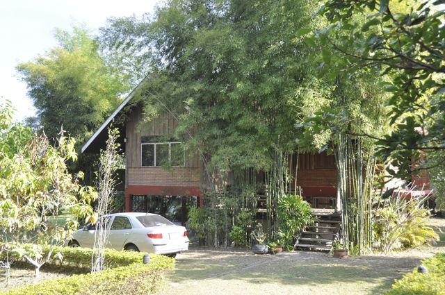 Hideaway Villa