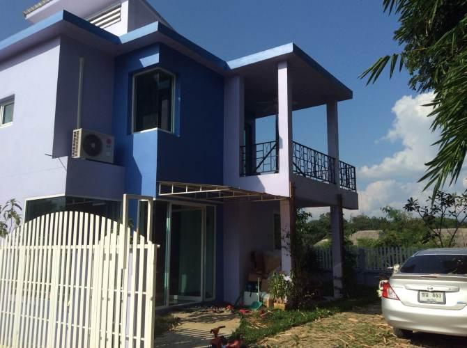 Luxury City Villa